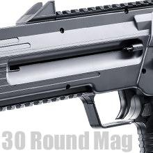 30 Round Magazine